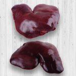 Pork Liver At All Foods Food Asia Inc