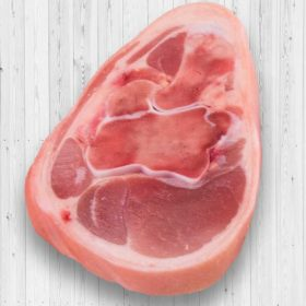 Pork Pata Slice At All Foods Food Asia Inc