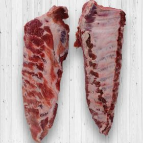 Pork Spareribs At All Foods Food Asia Inc