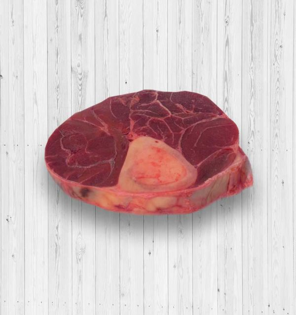 Beef Shank Slice From All Foods Food Asia Inc