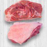 Pork Shoulder Boneless Skinless From All Foods Food Asia Inc